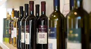 Wines by Podere Vecciano